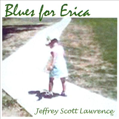 Blues For Erica