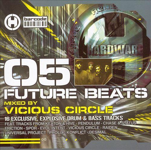 Future Beats, Vol. 5: Mixed by Vicious Circle