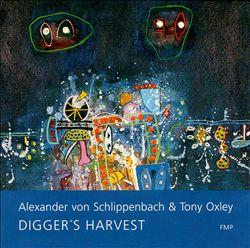 Digger's Harvest