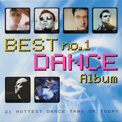 Best No. 1 Dance Album