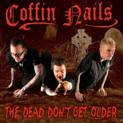 The Dead Don't Get Older