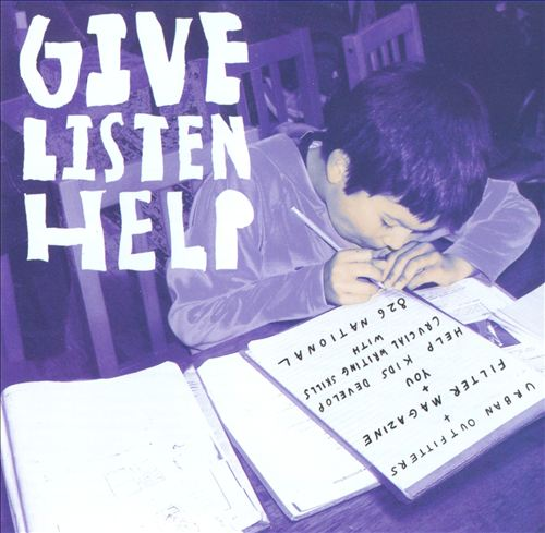 Give. Listen. Help. Vol. 6