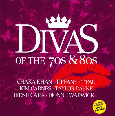 Divas of the 70's & 80's