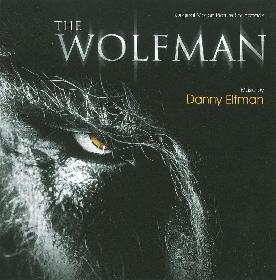The Wolfman [Original Score]