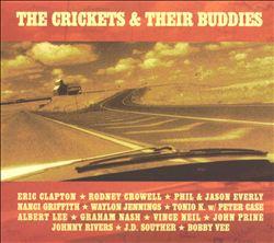 The Crickets & Their Buddies