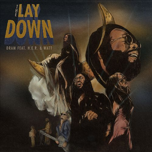 The Lay Down
