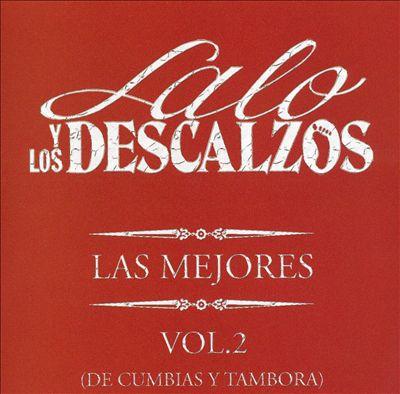 Las Mejores, Vol. 2
