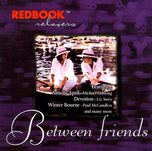 Redbook: Between Friends