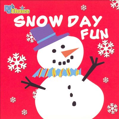 DJ's Choice: Snow Day Fun
