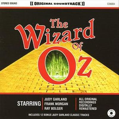 The Wizard of Oz/Pinocchio
