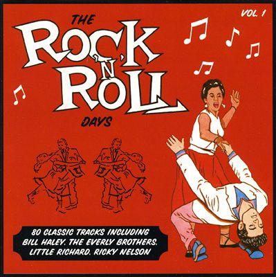 Rock 'N' Roll Days