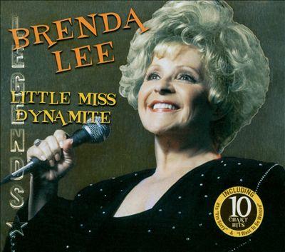 Little Miss Dynamite