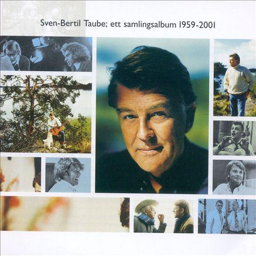 Ett Samlingsalbum 1959-2001