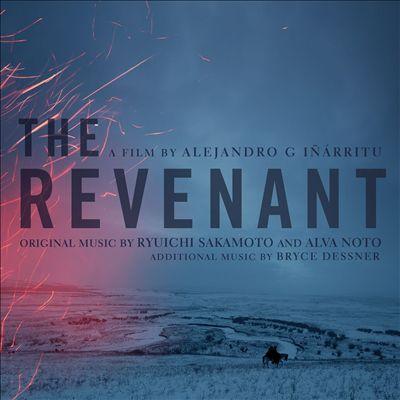 The Revenant [Original Soundtrack]