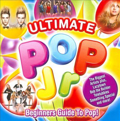 Ultimate Pop Jr.