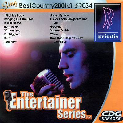Sing Best Country 2001 Vol. 1