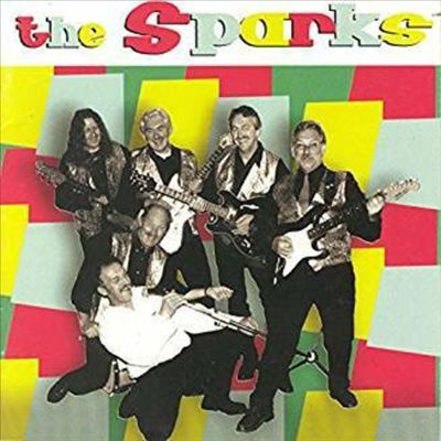 The Sparks, Vol. 1