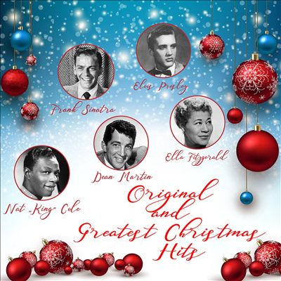 Original and Greatest Christmas Hits
