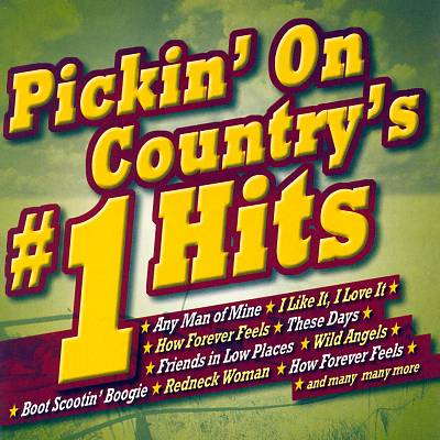 Pickin' on Country's #1 Hits