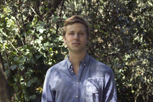 William Ryan Fritch