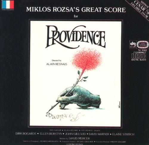 Providence [Original Score]
