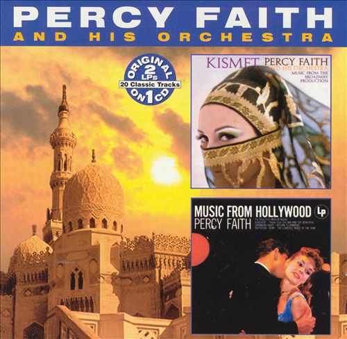 Kismet/Music From Hollywood