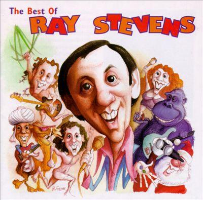 The Best of Ray Stevens [Rhino]