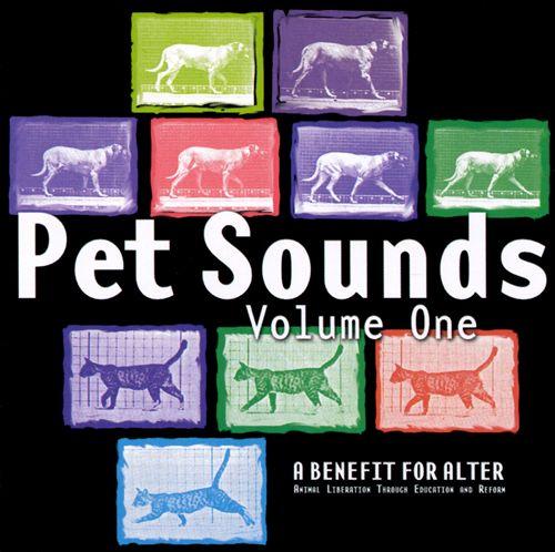 Pet Sounds, Vol. 1