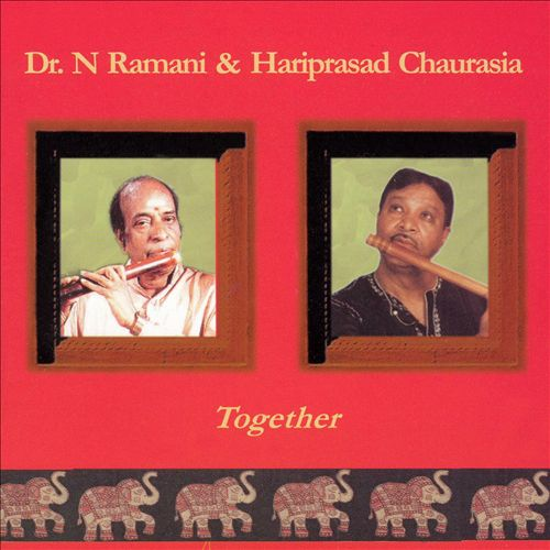 Together [With Hariprasad Chaurasia]