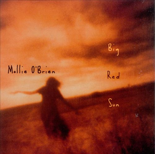 Big Red Sun Blues