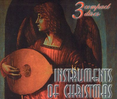 Instruments of Christmas