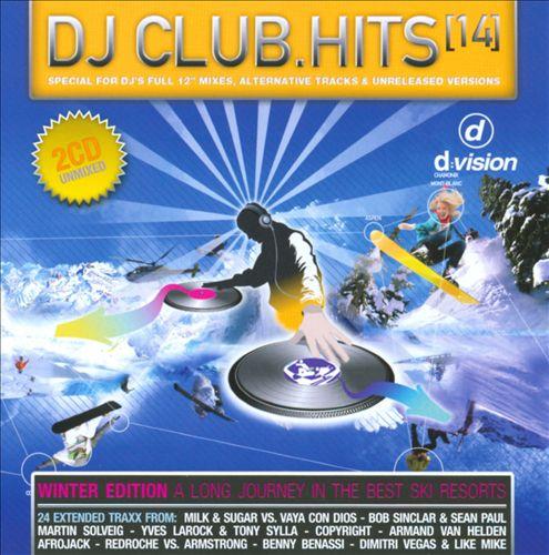 DJ Club Hits, Vol. 14