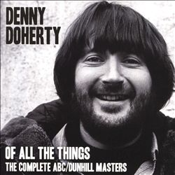 Of All the Things: The Complete ABC/Dunhill Masters