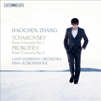 Tchaikovsky: Piano Concerto No. 1; Prokofiev: Piano Concerto No. 2