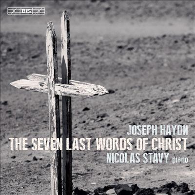 Joseph Haydn: The Seven Last Words of Christ