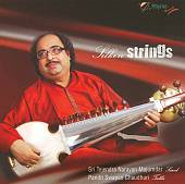Silken Strings