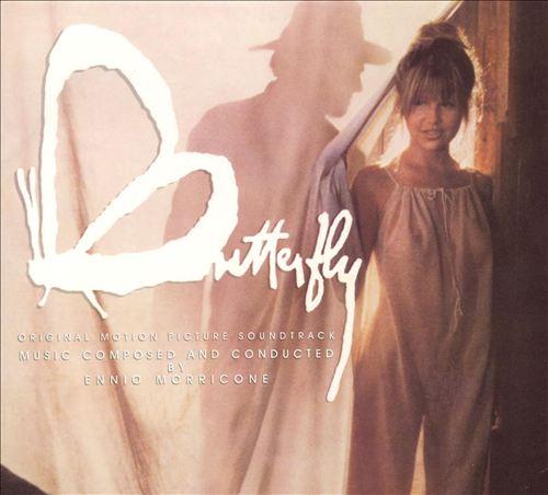 Butterfly [Original Motion Picture Soundrack]