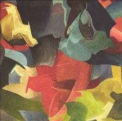 Black Foliage: Animation Music, Vol. 1
