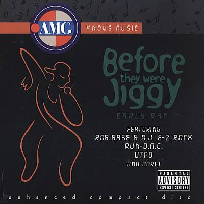 All Music Guide: Before They Were Jiggy