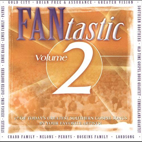 Fantastic, Vol. 2