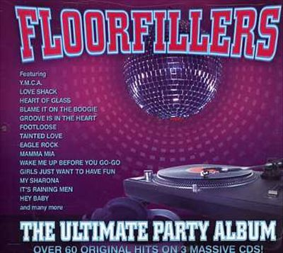 Floorfillers: The Ultimate Party Album