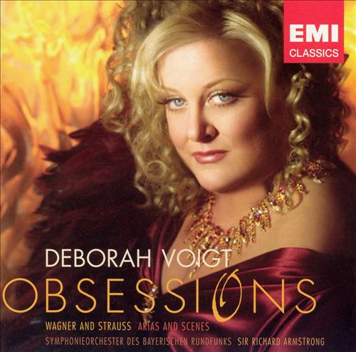 Obsessions (Wagner & Strauss: Arias and Scenes)