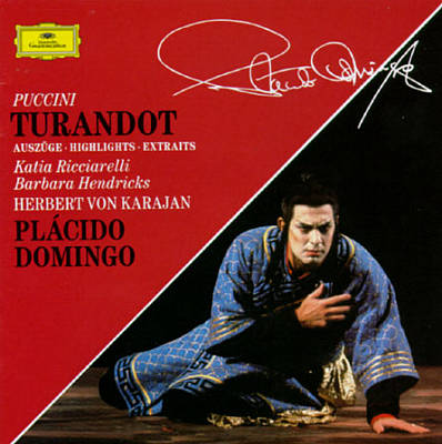 Puccini: Turandot [Highlights]