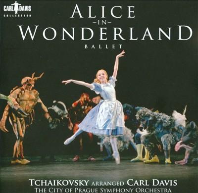 Alice in Wonderland Ballet