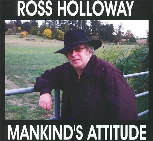 Mankind's Attitude