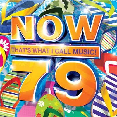 Now That's What I Call Music! 79 [UK]