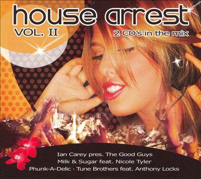 House Arrest, Vol. 2