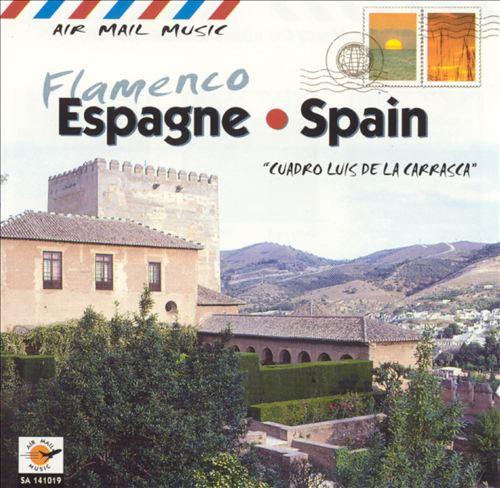 Air Mail Music: Spain – Flamenco