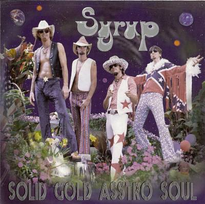 Solid Gold Asstro Soul