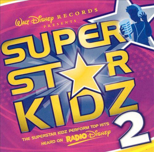Superstar Kidz, Vol. 2